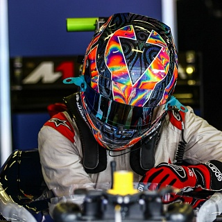 Artem Markelov, Russian Time, F2 Barcelona Test 2017-6528.jpg