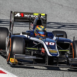 Artem Markelov, Russian Time, GP2 Test Barcelona 2016-2954.jpg