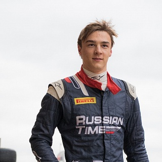 Artem Markelov, Russian Time, GP2 Test Barcelona 2016-4669.jpg