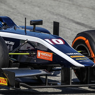 Artem Markelov, Russian Time, GP2 Test Barcelona 2016-3022.jpg