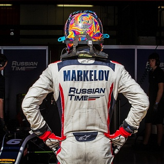 Artem Markelov, Russian Time, F2 Barcelona Test 2017-7492.jpg