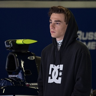 Artem Markelov, Russian Time, GP2 Test Barcelona 2016-3846.jpg