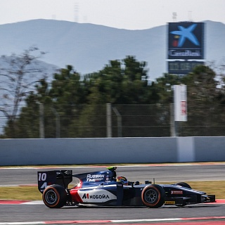 Artem Markelov, Russian Time, GP2 Test Barcelona 2016-5316.jpg