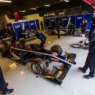 Artem Markelov, Russian Time, GP2 Test Barcelona 2016-2728.jpg